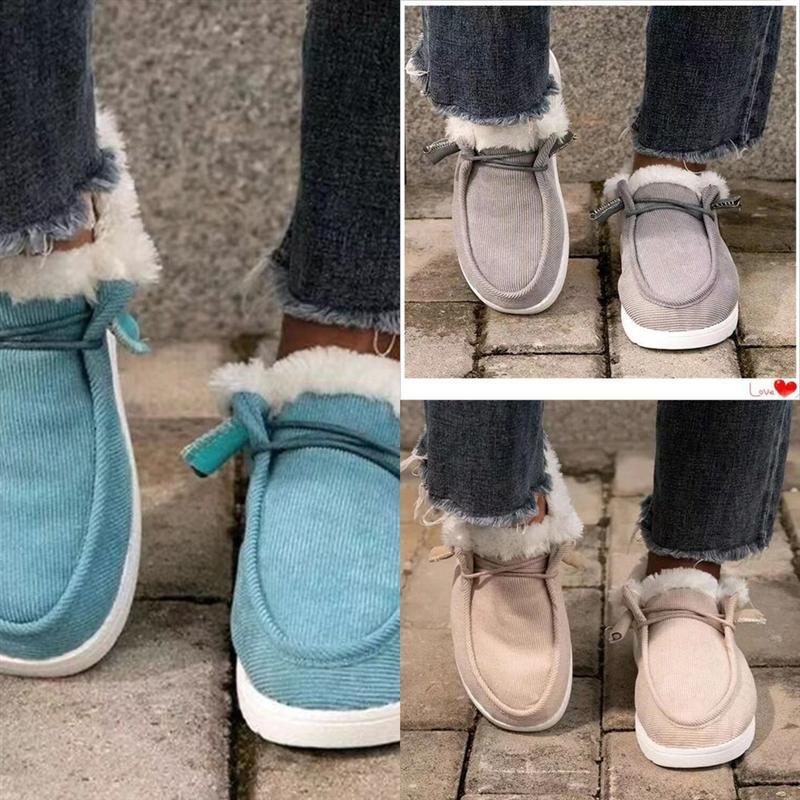 E1DXC Boots Sale-зима снег хлопок женские теплые снег снег горячий мех Австралия сапоги ботинки хлопчатобумажные туфли женщины на улице сапоги пушистые