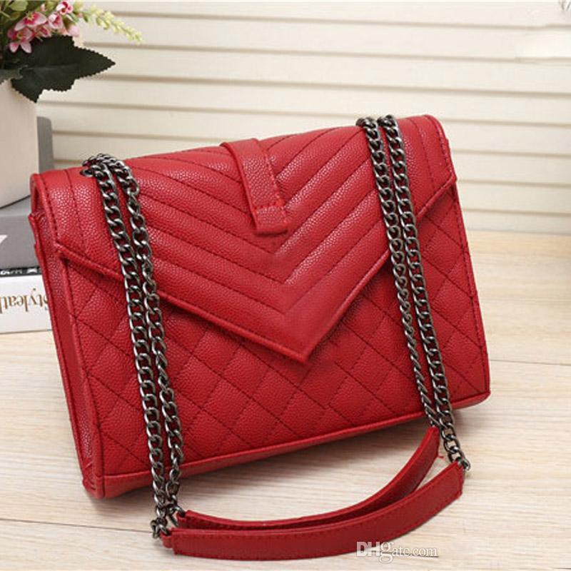 جودة عالية أزياء جديد مصمم حقيبة يد أزياء المرأة الصليب الجسم حقيبة الكتف حقيبة الهاتف المحمول حقيبة محفظة