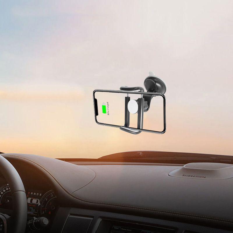 Universal Car Holder Car Dashboard Cell Phone Gps Clip Mount Bracket Magnet Phone Holder Stand Car Styling