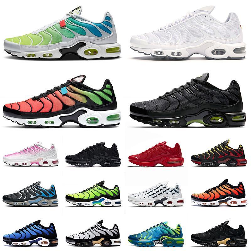 size 12 nike air max airmax tn plus se tuned 2021 zapatillas para correr al aire libre para mujer para hombre Woraldwide tn se Zapatillas deportivas de moda Hyper blue