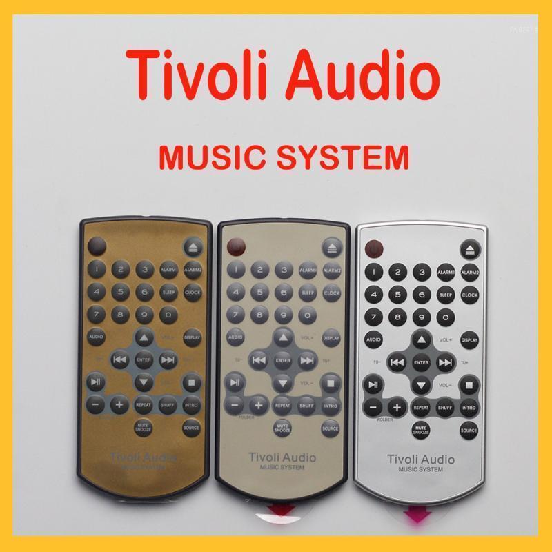 Novo Controle Remoto Original Tivoli Audio Music System Tivoli Audio Controle Remoto Telecommande Universelle1