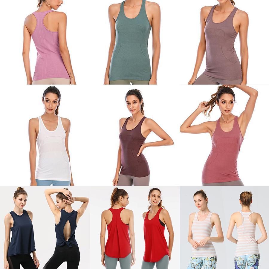 2021 Styliste Lu Vfu Pantalons de Yoga Leggings Yogaworld Femmes Crisscross Formation Fitness Sport Bras Soufs Set Porter ELASTIC Dame Collants Full Solid