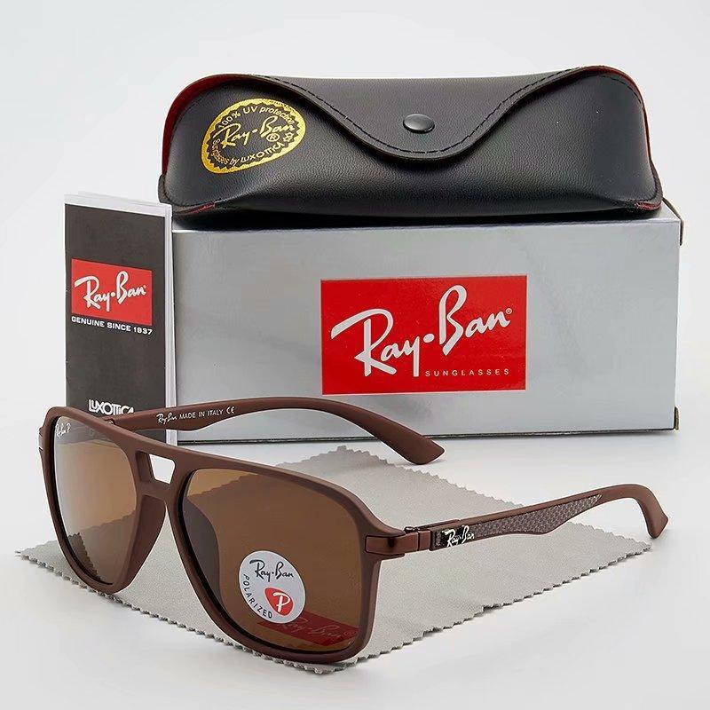 Lente de cristal de moda de lujo de lujo Polit 0015 gafas de sol del de alta calidad para los hombres del metal del diseñador del gafas gafas de sol del deporte