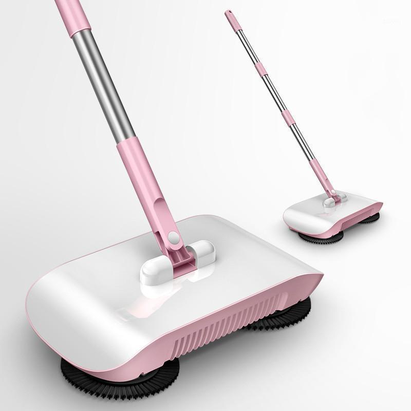 اليد دفع كاسحة المنزلية داسبان-كاسحة التكامل آلة هدية ممسحة كاسحة تنظيف يده روبوت فراغ نظافة