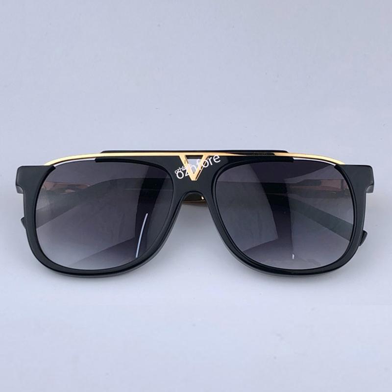 Neue 2021 Metall Vintage und Sonne Linsen Planke Frame Hüllen Scharnierglas Runde Retro Männer Box Gläser Goggle Mit Sonnenbrille Frauen Verriekung Eeexi