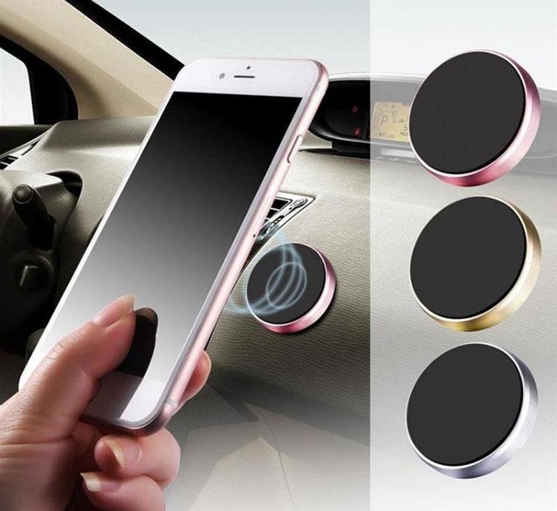 2020 porta cellulare magnetico porta cellulare auto dashboard mobile staffa cellulare supporto supporto supporto universale magnete adesivo da parete per tutto il telefono