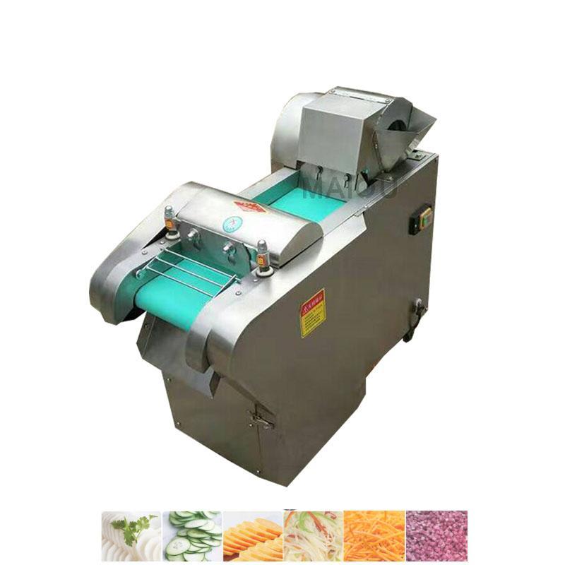 380v VegetableFruit Лук / Морковь / Картофель / Редька / Red Root Dicing Machine / Dicer / куб Cutter Dicing машина лук резки
