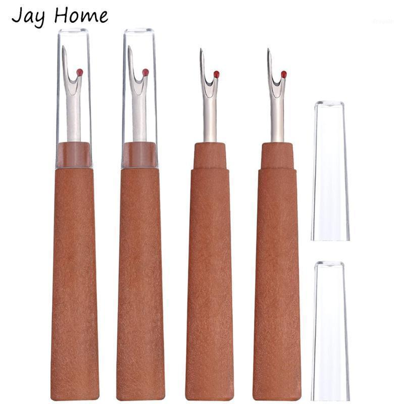 4Pcs Hand Sewing Seam Ripper Handy Thread Cutter Stitch Ripper Sewing Tools for Opening Seams Embroidery DIY Craft Accessories1