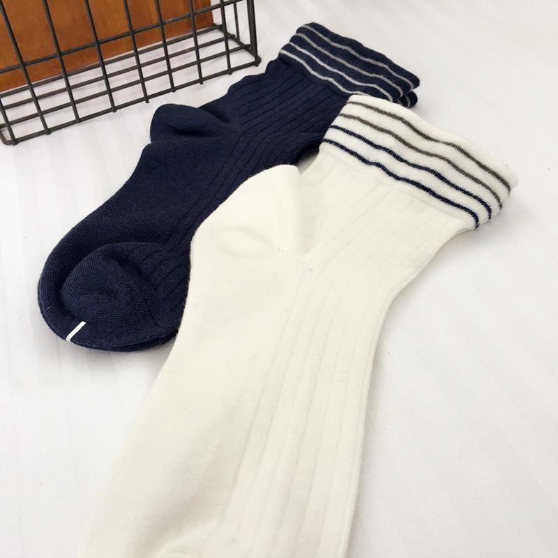 uomini di modo estate calzini puri del cotone Red Socks uomini sporchi calzini della rete adatti per tutte le dimensioni di abiti e accessori una taglia