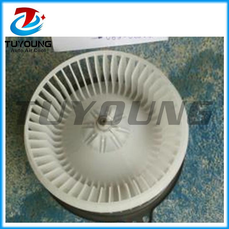 Auto A/C heater blower fan motor fit for Komatsu Excavator PC200-7 220-7 300-7 282500-1480 2825001480 24V Car accessories