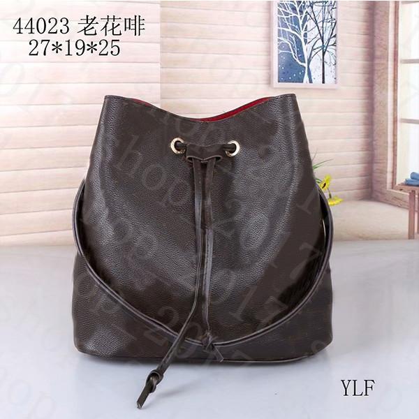 HH high quality women Luxurys Designers Bags Fashion Womens CrossBody 2021 New Printed Handbag Ladies Shoulder Bag Purse Bucket Bags wallets