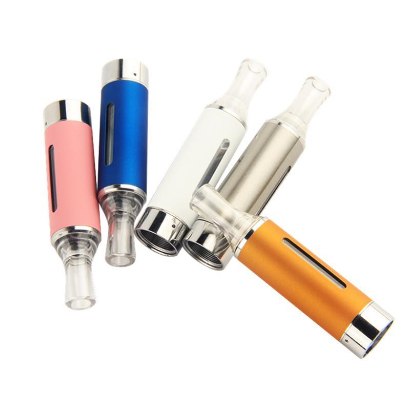 EGO Alt Coil Değiştirilebilir MT3 Buharlaştırıcı Kartomizer MT3 Clearomizer Atomizer Tankı Vape Fit Ecigarette Ecig Evod Büküm Görme Spin Pil
