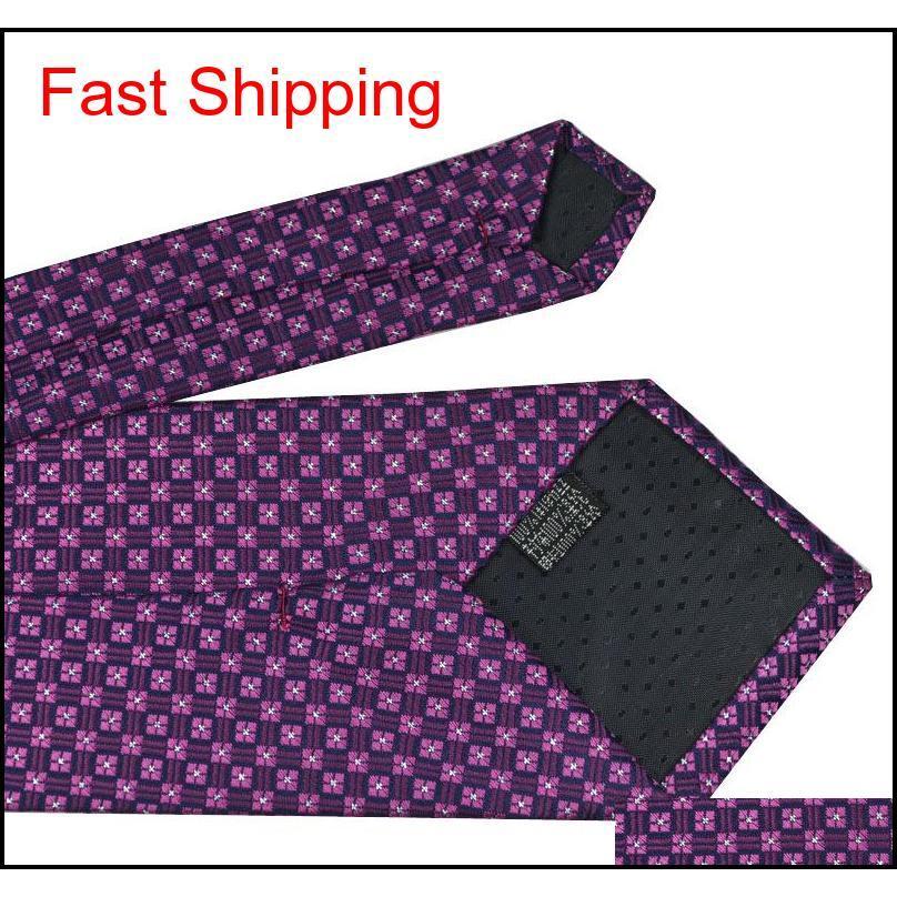Sıcak satış beyler kravatlar moda rahat tasarımcı marka erkekler resmi iş düğün parti eğimli graind qylket homes2007