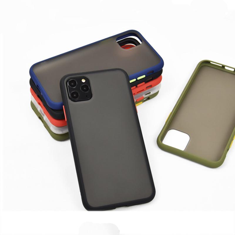 Cas de silicone Cas maternelle PHOTO PHOTO POUR IPHONE 12 11 PRO Max XR XS 8 Plus
