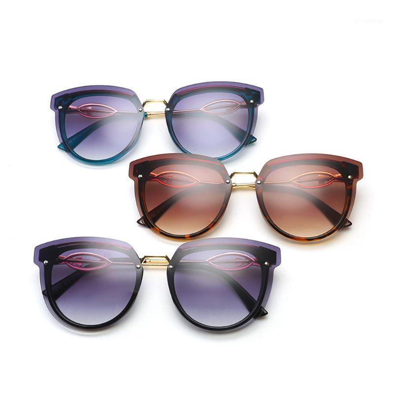 Новая мода женщины леди оформленные бриллианты имитация больших очков солнце D08E1 стиль стиль очки солнцезащитные очки RTSXX