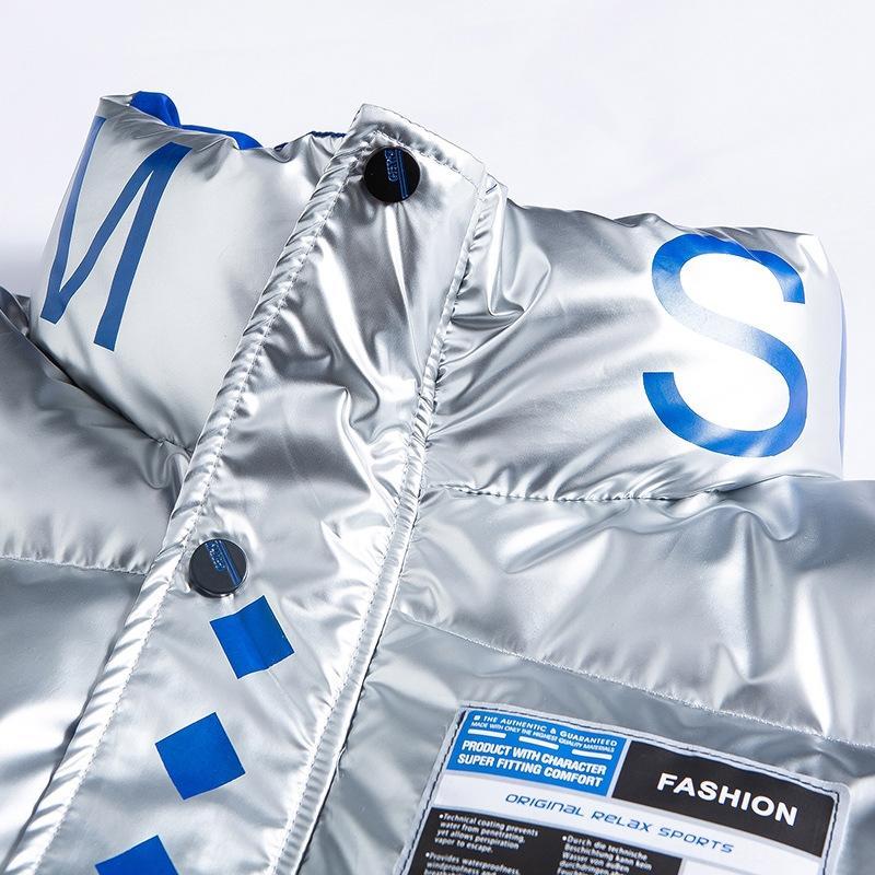 TXDF Aşağı Rusya Kış Setleri Giyim Çocuk Kız Giysileri Yeni Yıl039; s Have Aşağı Ceketler Boys Parka Children039; S Ceketler Ceket Orangemom