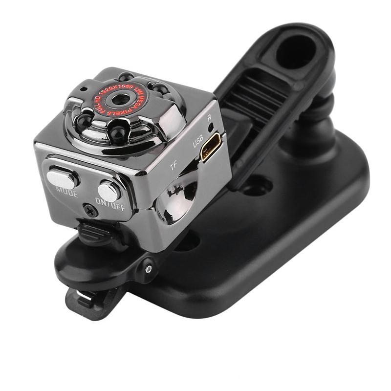 SQ8 كاميرا صغيرة مربعة 8124. 1080P HD، والقليل كاميرا متناهية الصغر الفيديو المباشر، كاميرا للرؤية الليلية، هيئة اللاسلكي DVR DV، minicamera قليلا، والصغيرة