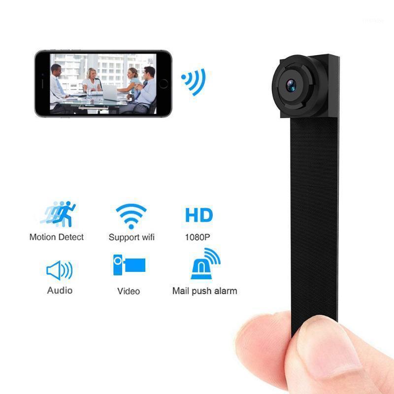 Mini telecamere 1080p Camera wireless Full HD WiFi Camcorder Home Security Night Vision Micro Secret Piccola webcam IP CAM1