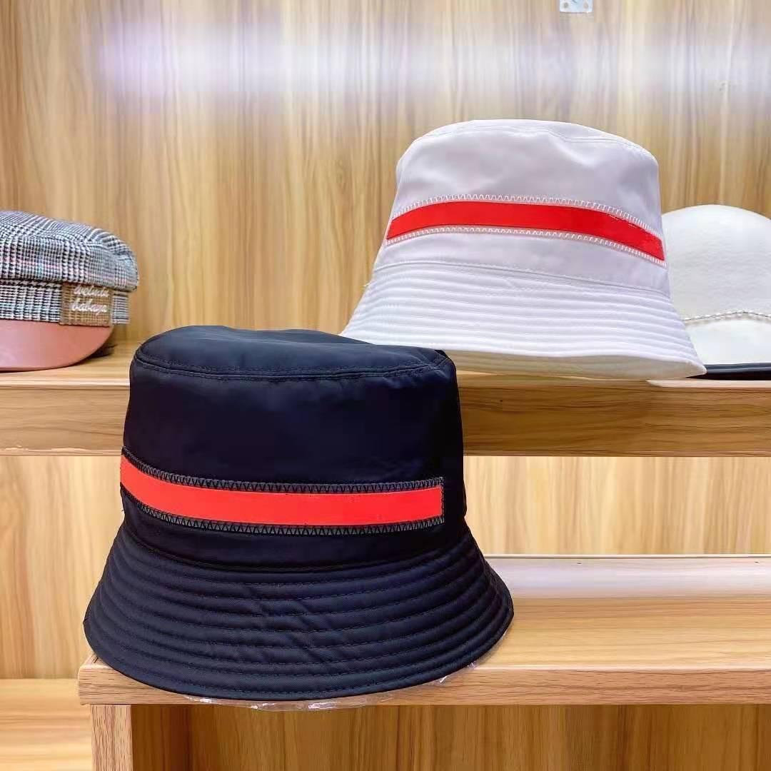 السفر الأزياء الكلاسيكية إلكتروني الصيف الجملة الشمس دلو حماية الصيد عالية الجودة أحادية اللون بوب بوني دلو القبعات الصيف القبعات