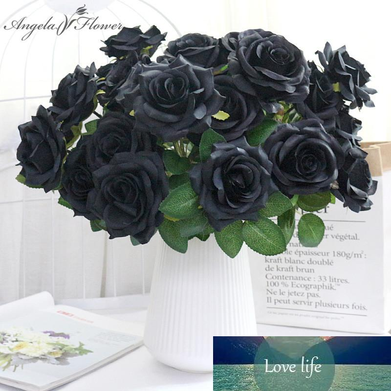 7 Heads Artificial Sunflowers Fake Flower Bouquet Wedding Party Home Table Decor