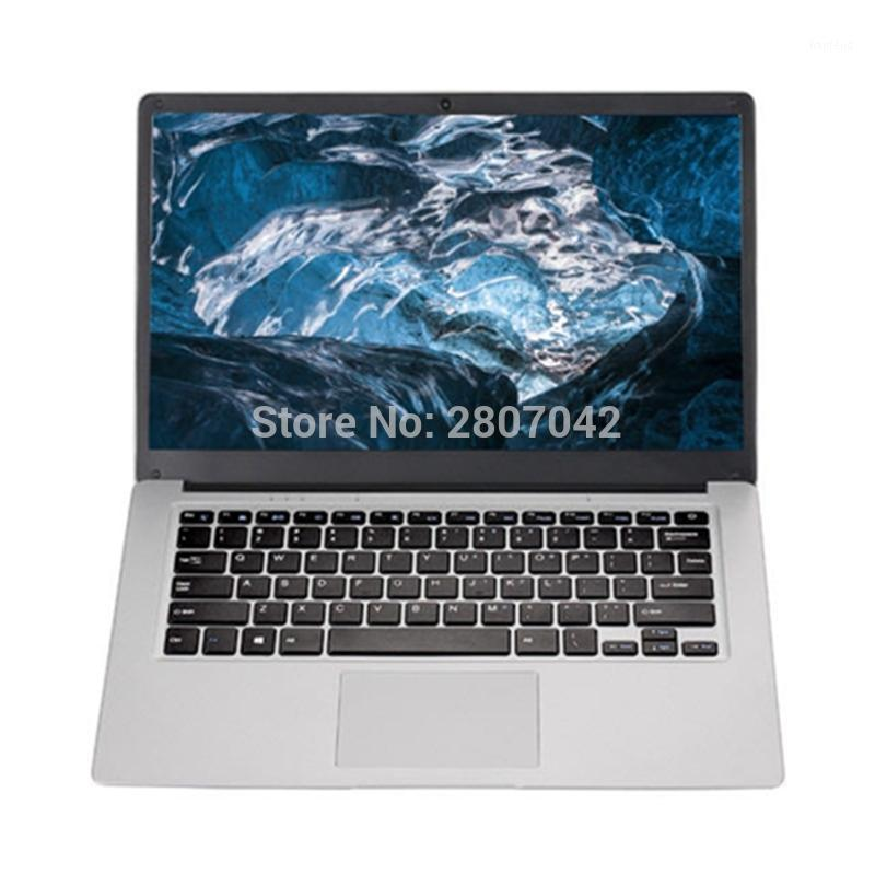 2020 ordinateur 15,6 pouces N3050 Ordinateur portable quad-core 4GB RAM 64GB EMMC 128GB 256 Go TF Light Mince Notebook Office Office1