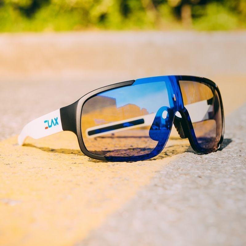 2019 Ciclismo ELAX NOUVELLE MARQUE DE CONCEPTION Lunettes de sport Outdoor Lunettes de soleil Hommes Femmes Vtt Retro Vintage Sun lunettes de conduite Lunettes