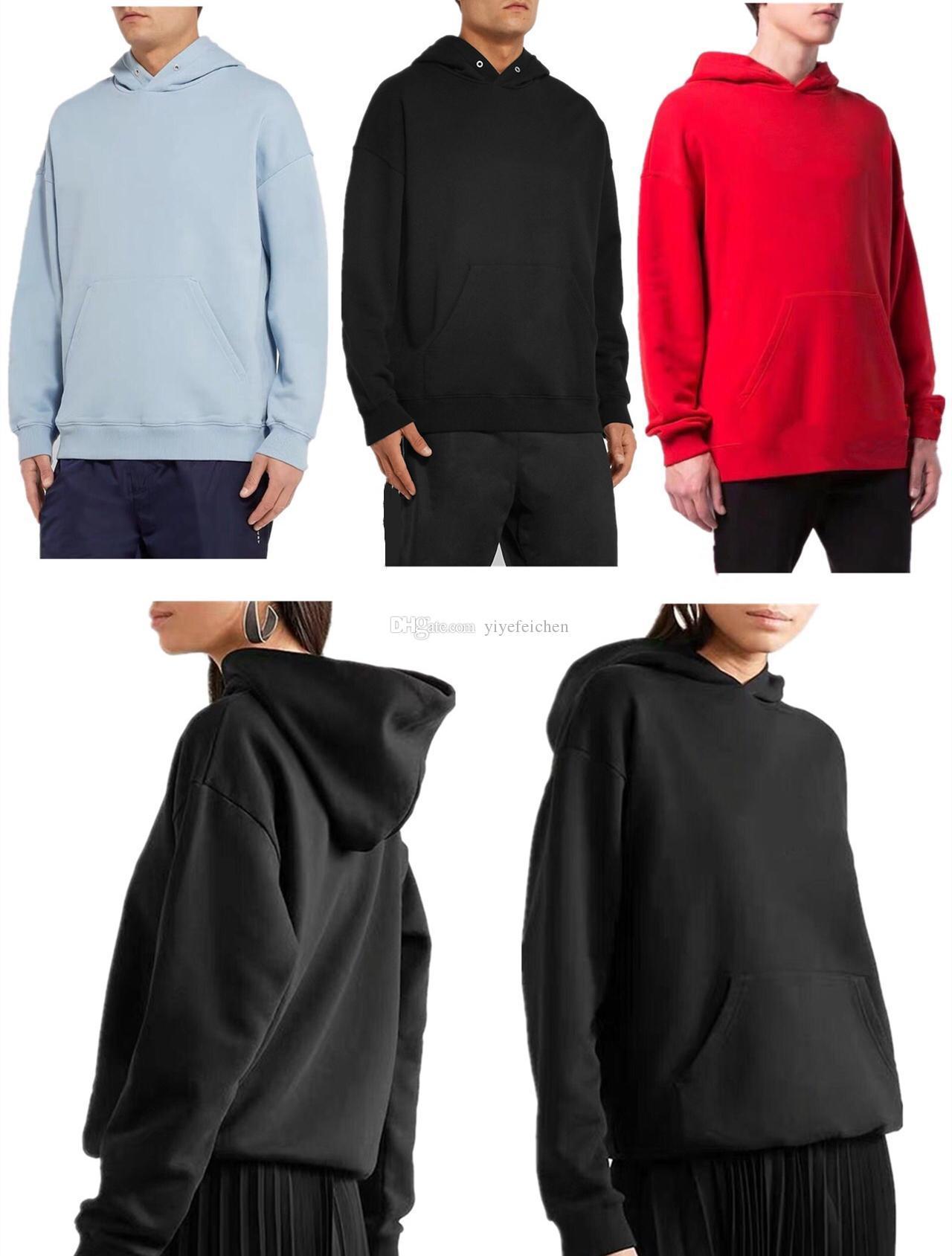 Camisola masculina Mens Hoodies moda unisex hoodie outono primavera homens casuais e mulheres pulôver clássico