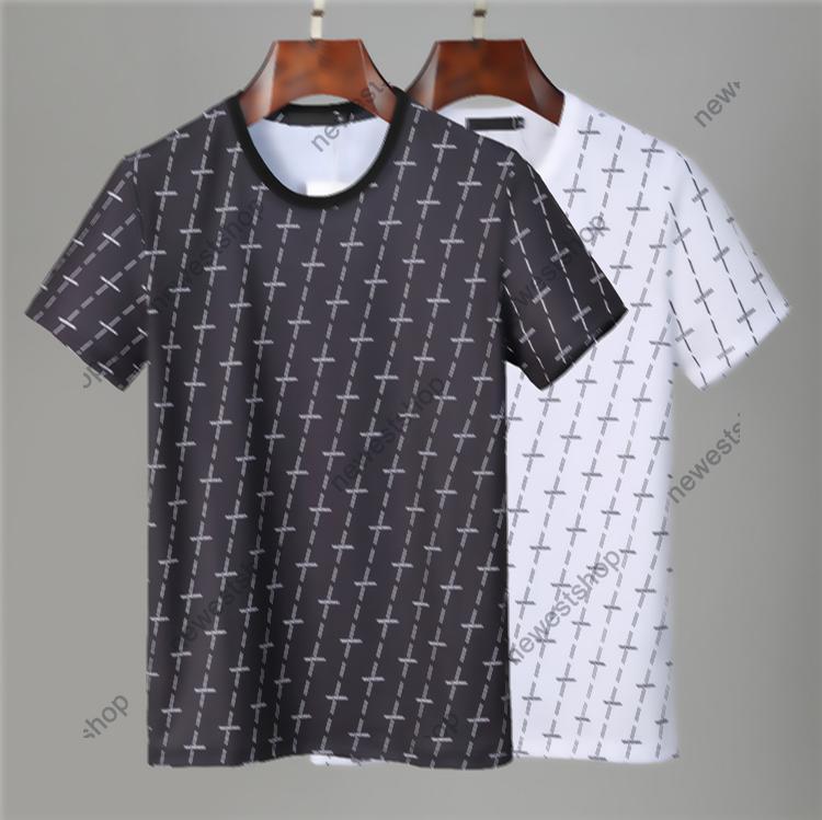 Llegue los diseñadores de verano Tshirts Tshirt Tshirt TSHIRT Carta de la impresión de la camiseta casual de la camiseta de la camiseta de lujo de la camiseta de la camiseta de la camiseta de la camiseta de la camiseta