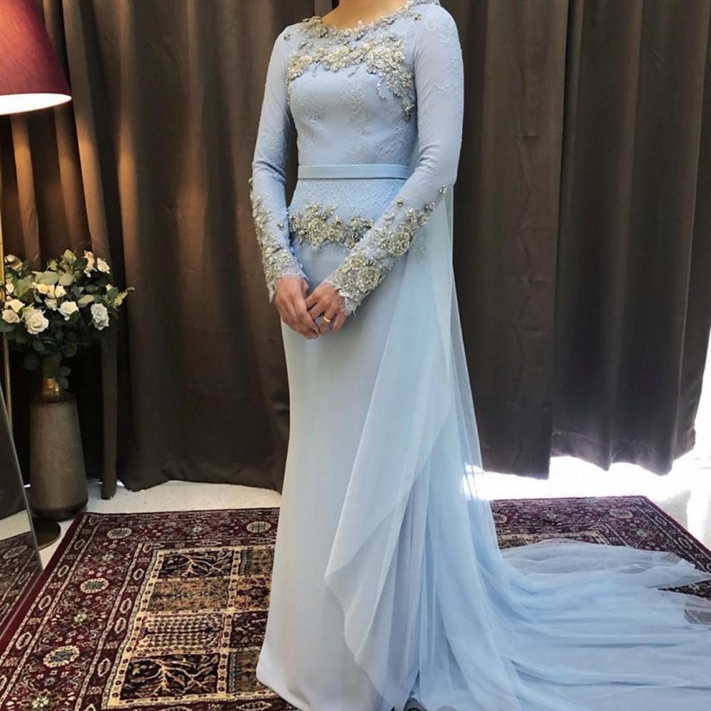 Robe Soirée Femme Frauen Robes de Soirée Prom