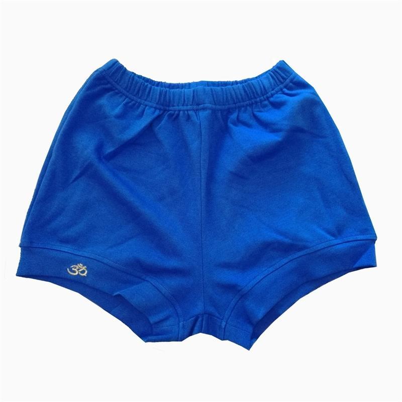Nova Calções de Algodão Qualidade Iyengar Shorts M L XX XXL Profissional Calças Curtas Mulheres Ferramentas Iyengar Shorts Mulheres Homens Calças Y200403
