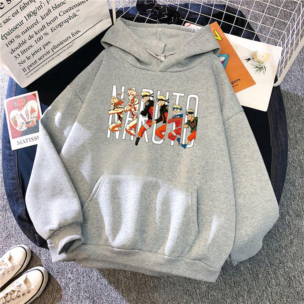 일본어 애니메이션 나루토 인쇄 후드 남자 2019 새로운 패션 브랜드 의류 힙합 streetwear 풀오버 캐주얼 하라주쿠 남자 hoody x1021