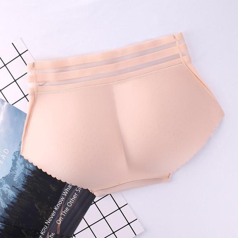 Silk Panties Wife Butt Pics