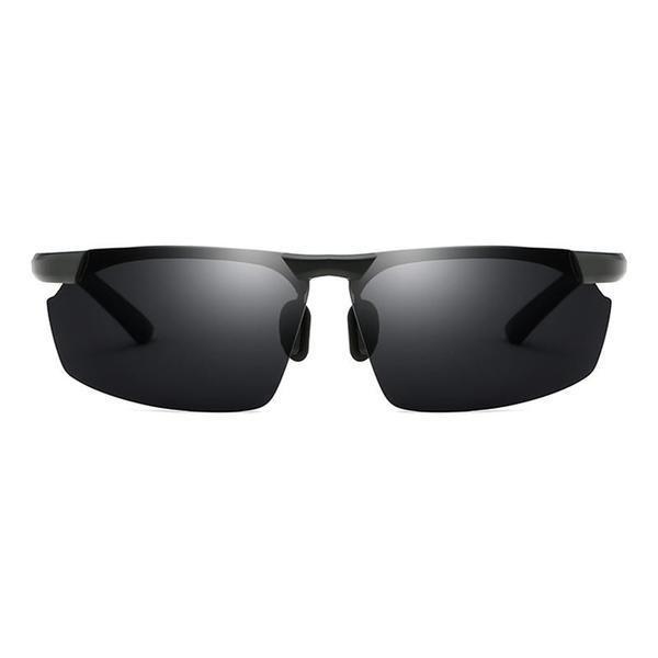 Magnesium Polarized Bingking Спорт Оптовая Оптовая Мода Солнцезащитные очки Вождение Устройства UV400 Стекло Мужские 1176 Алюминиевые Очки Защита SRVTD