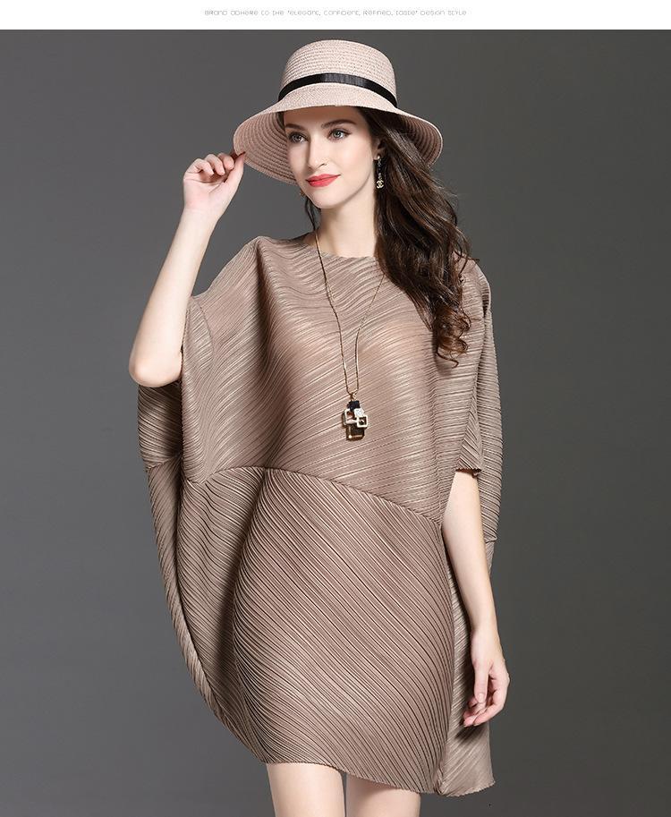 Batwing одеваются в манго для пролома роскошных платьев корейских дам, одетых слабо, как Fiesta Fiesta Fiesta Femme 7alz