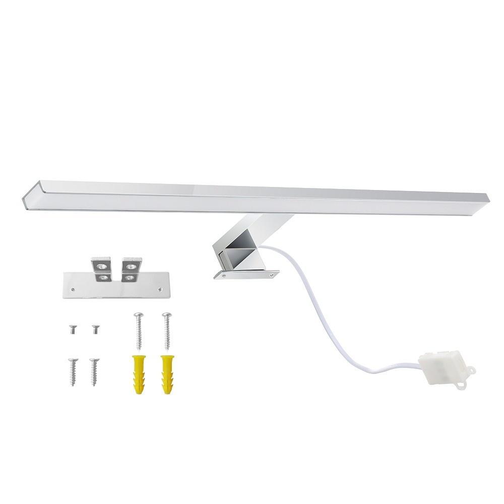 Luces de espejo LED Gabinete de baño Maquillaje de luz Luces de espejo Lámpara de pared Luz de vanidad IP44