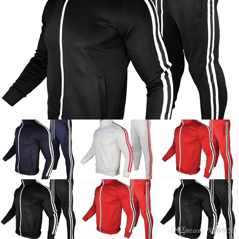 AD8 Nouvelle fermeture à glissière Casual Casual Capuche Veste Bombardier Chacksuits et automne Hip-Hop Femmes Sportswear Printemps Plus Taille Spreaker Sportswear Hommes