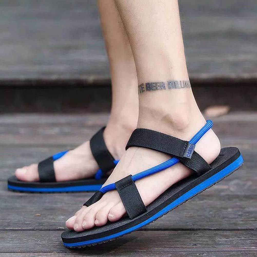 Classics Женские sandalsfashion Бич толстым дном сандалии алфавит леди сандалии кожа высокой пятки обувь 07 P410