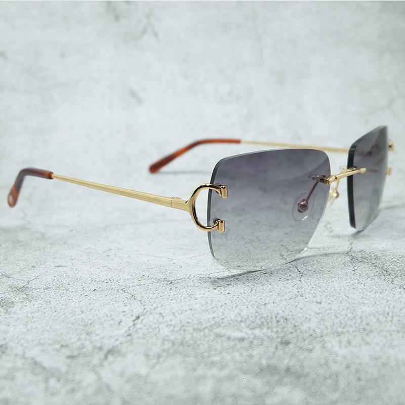 2020 de glass Солнцезащитные очки Солнцезащитные очки Картер Массовые Дизайнерские оттенки Роскошные Мужские Соль Gafas Bnuns Оптовая Женские Продукт Ретро Трендальные Мужчины VQJN