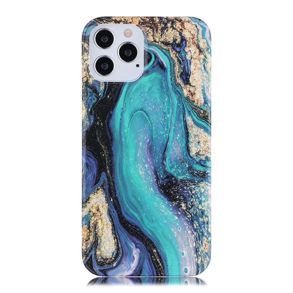 아이폰 (11) XS 최대 XR X 8 8plus 7 7 플러스 커버 패션 충격 방지 아이폰 (12) 프로 케이스 럭셔리 박이 보호 케이스의 경우