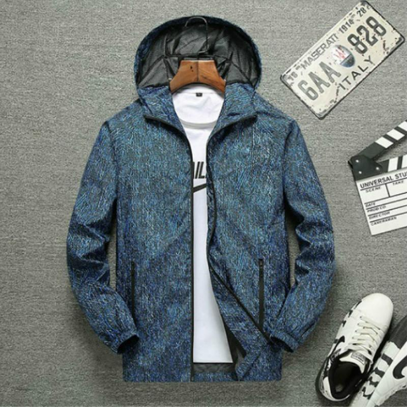 Zipper Hooded Mens Jackets Active Long Sleeve Autumn Outerwear Womens High Quality Winter Coats Wholesale For Unisex