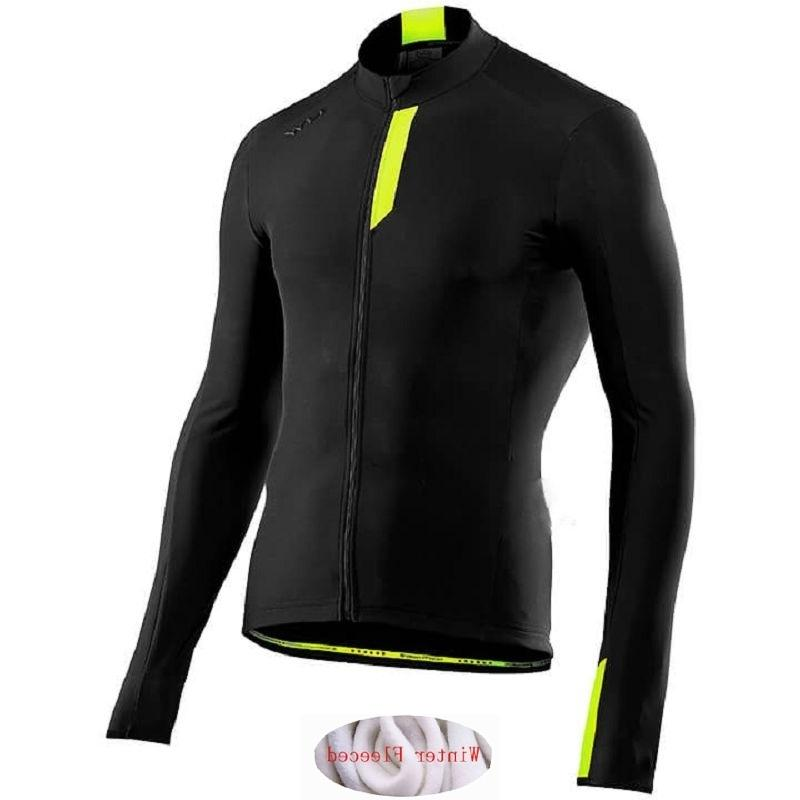 Northwave 2020 Mens Jackets NW Winter Thermal Fleece Jersey Bicycle Cycling Warm Moutain Bike Clothing Jacket