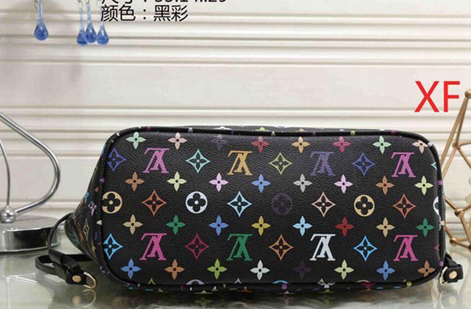 03 2021 set designers bags women crossbody bag Genuine Leather luxurys handbags purses designers lady tote bags Coin Purse three items