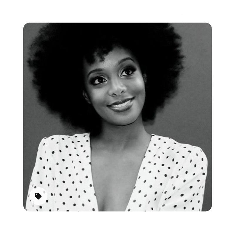Toptan Fiyat Kısa Pixie Cut Siyah Saç Peruk Afro Kinky Peruk Afrika Stil Remy Kısa Brezilyalı Saç Kıvırcık Peruk