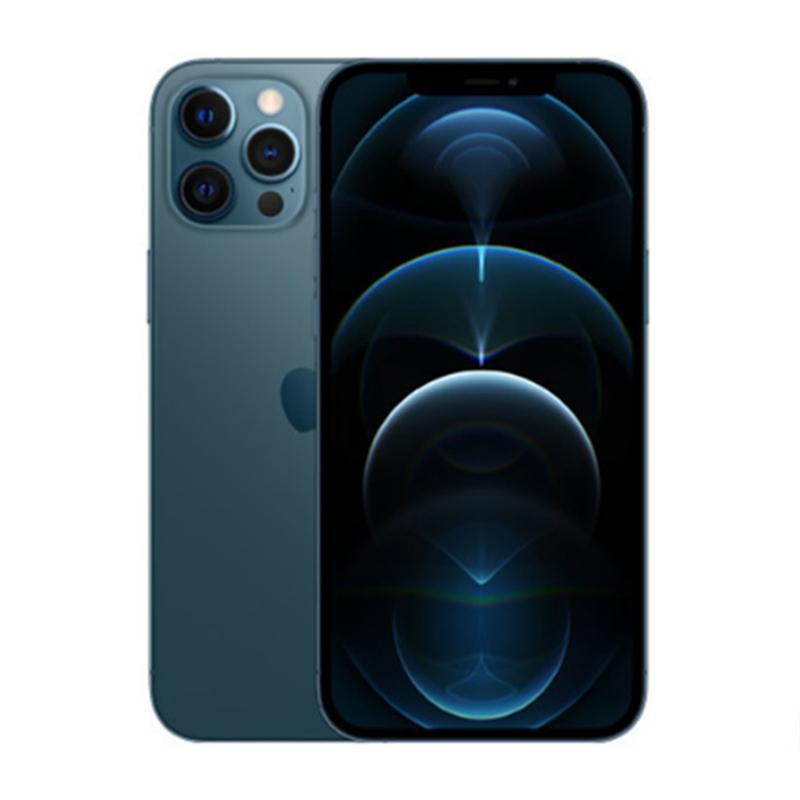 100% Apple Original Iphone Iphone X in 12 PRO Style Phone Sbloccato con 12 Pro BoxCamera Aspetto 3G RAM 256GB ROM con ID faccia