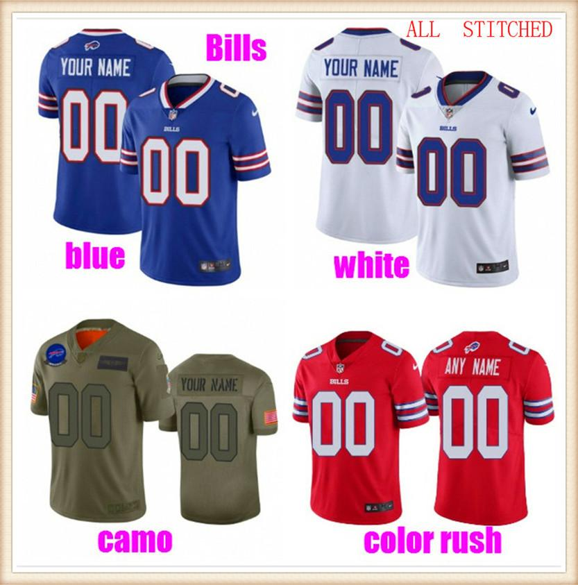 Custom Mens Womens Youth American football Jerseys Sports NFC AFC TEAMS Authentic Fans Vapor Untouchable Stitched jersey sale 4xl 5xl 6xl