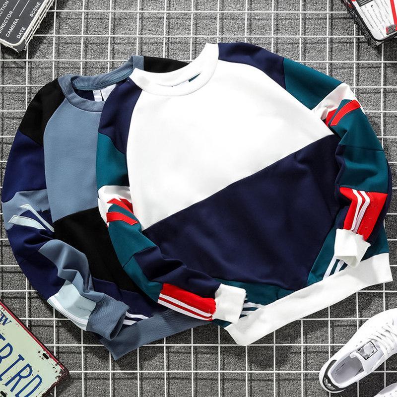 Sweats à Sweats à Hillets Pull Sweater Sweat Hoodies Hommes / Femmes Sweatshirts Nouveaux fans Harajuku Hip Streetwear Vêtements Unisexe Casual Coat