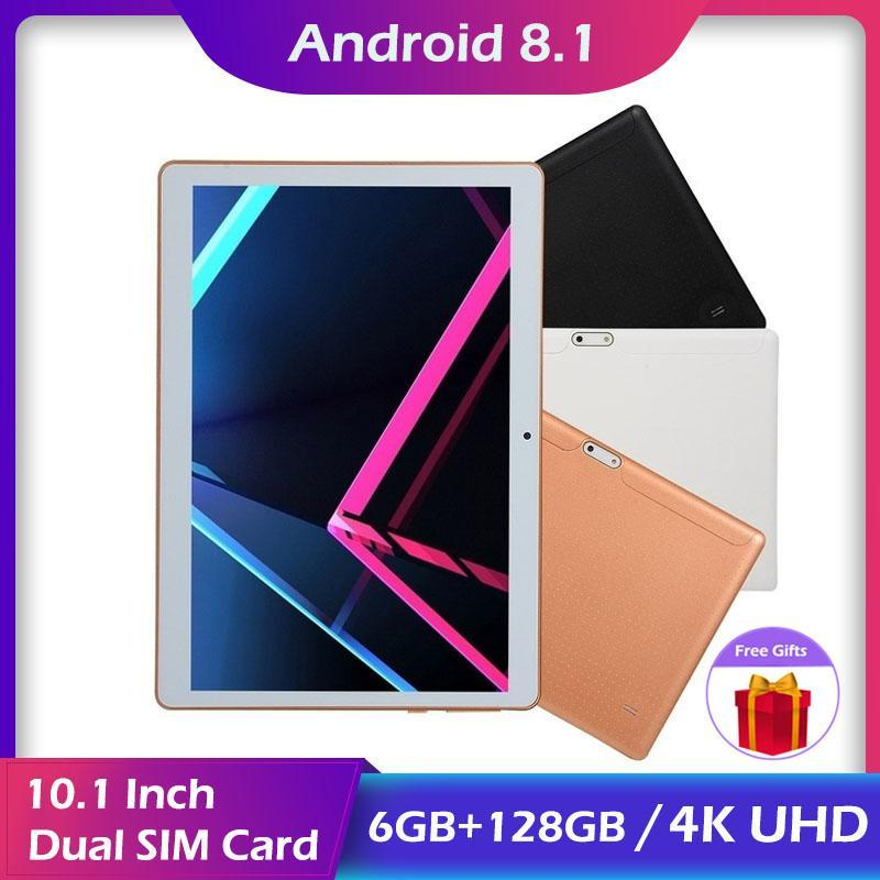 Venda quente Android Wi-Fi tablets Dual Sim Dual Camera Belakang 10.1 MP IPS Bluetooth 4G WiFi tablets