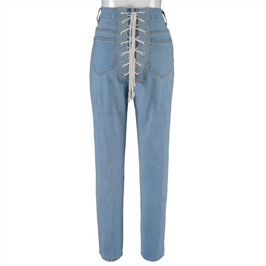 BVWRK Bekey летом среднего возраста и штаны джинсы брюки брюки деловые случаи случайный папа и RI джинсы # 913
