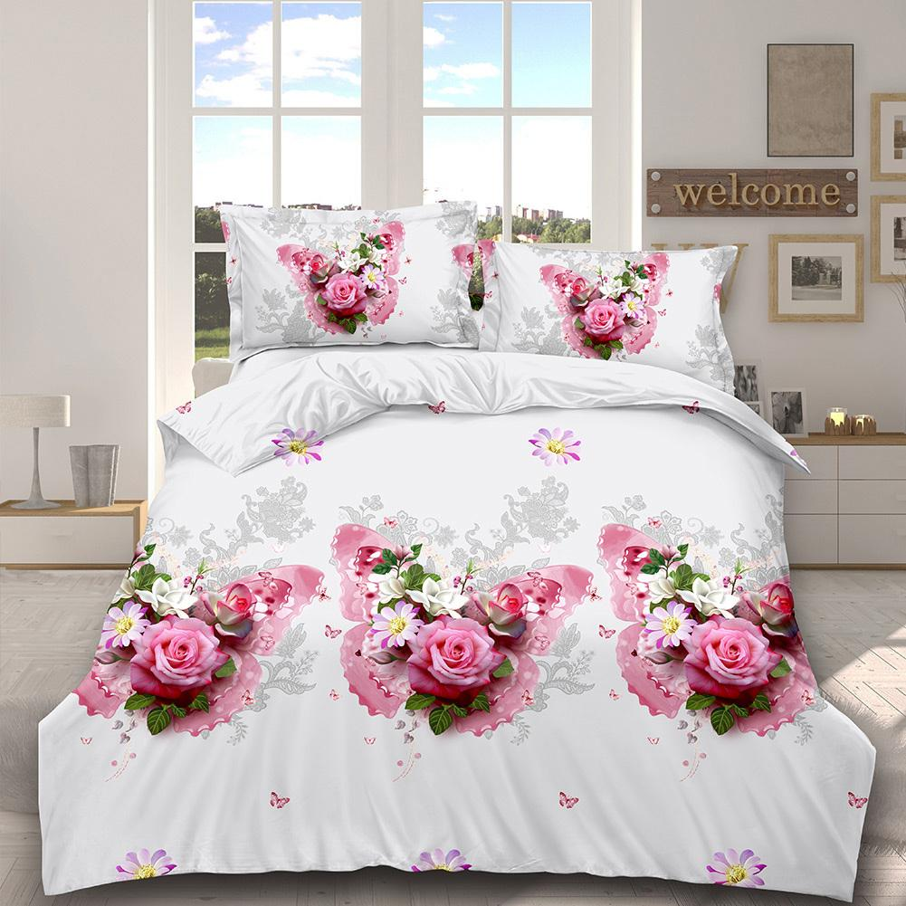 3d печатные постельные принадлежности набор постельное белье Обложка зима Простыня королева близнец одеяло королева двуспальная кровать покрывалом лист 3D Bedding Set C1018