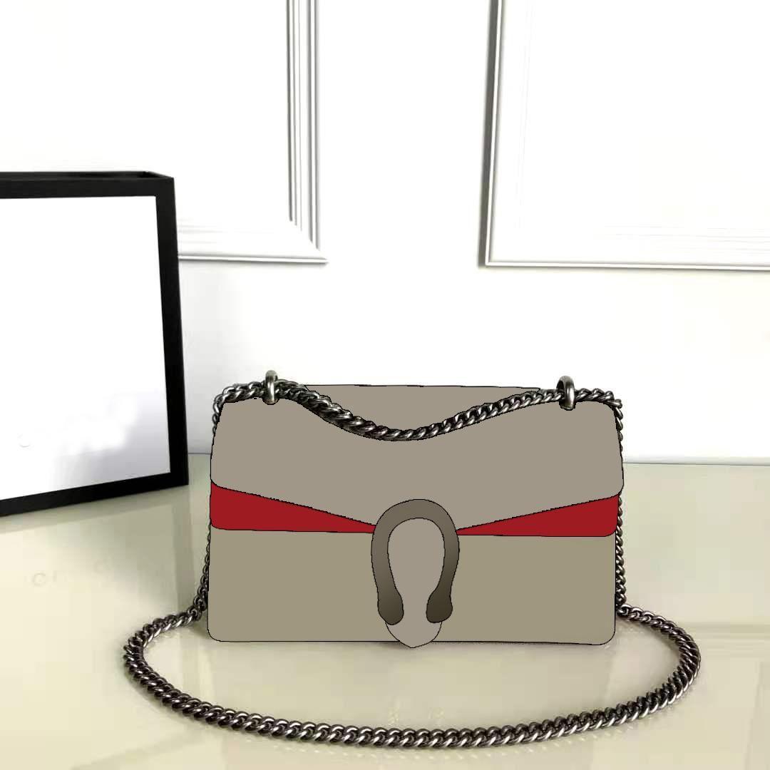 Luxurys Designers Bags 2020 New Style Womens Cross-Body Womens Fashion Handbag Shoulder Bag Messenger Bag Mobile Phone Small Chain